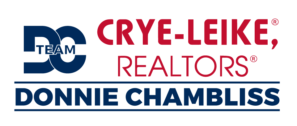 Donnie Chambliss - The DC Team, Crye-Leike REALTORS®